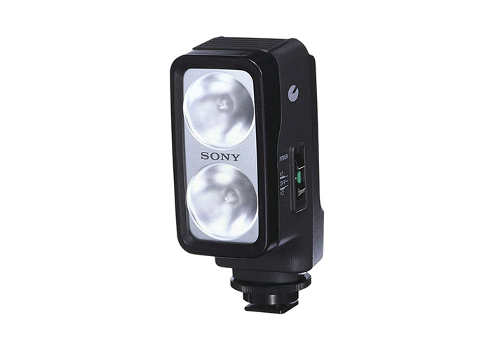 Camera light hire