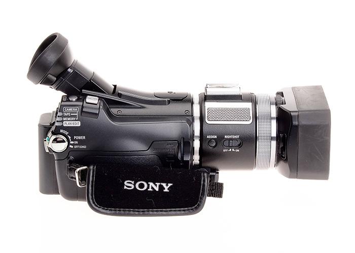 Video Camera Hire w