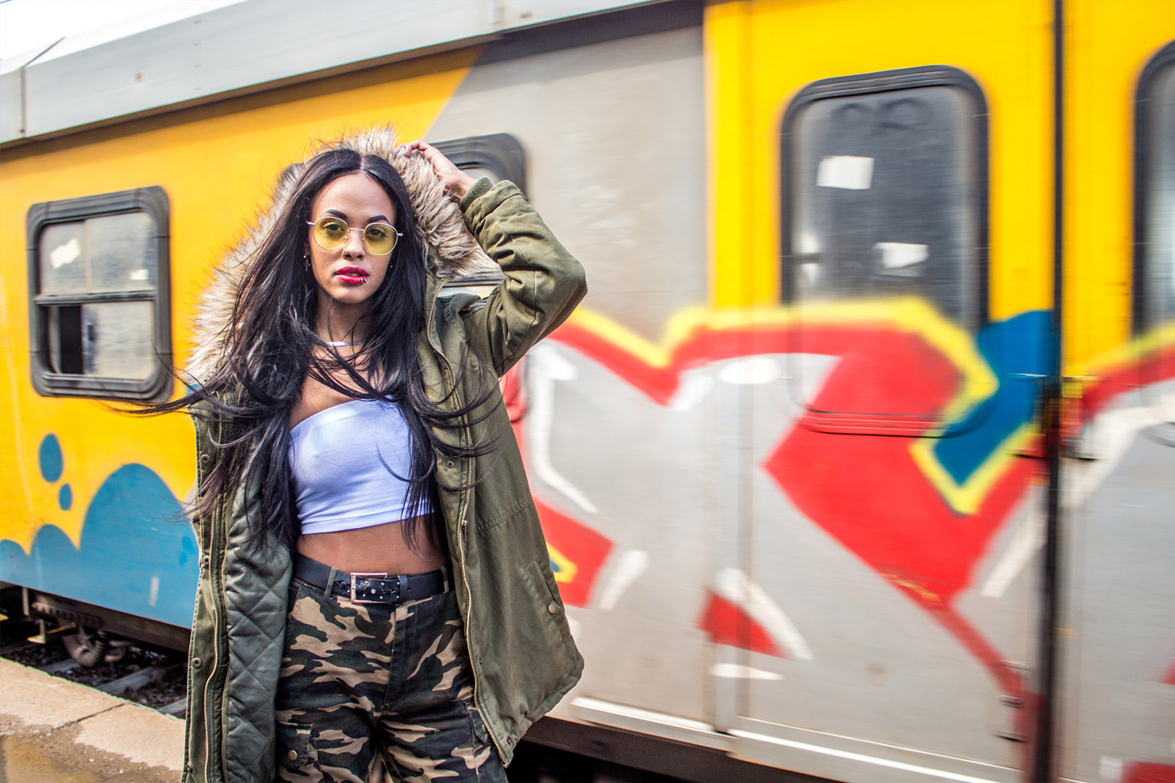 fashion photography Cape Town