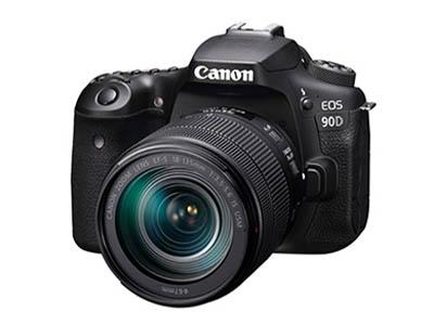 Camera equipment w