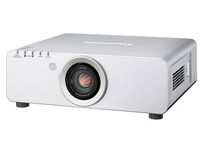 Projector hire 1w
